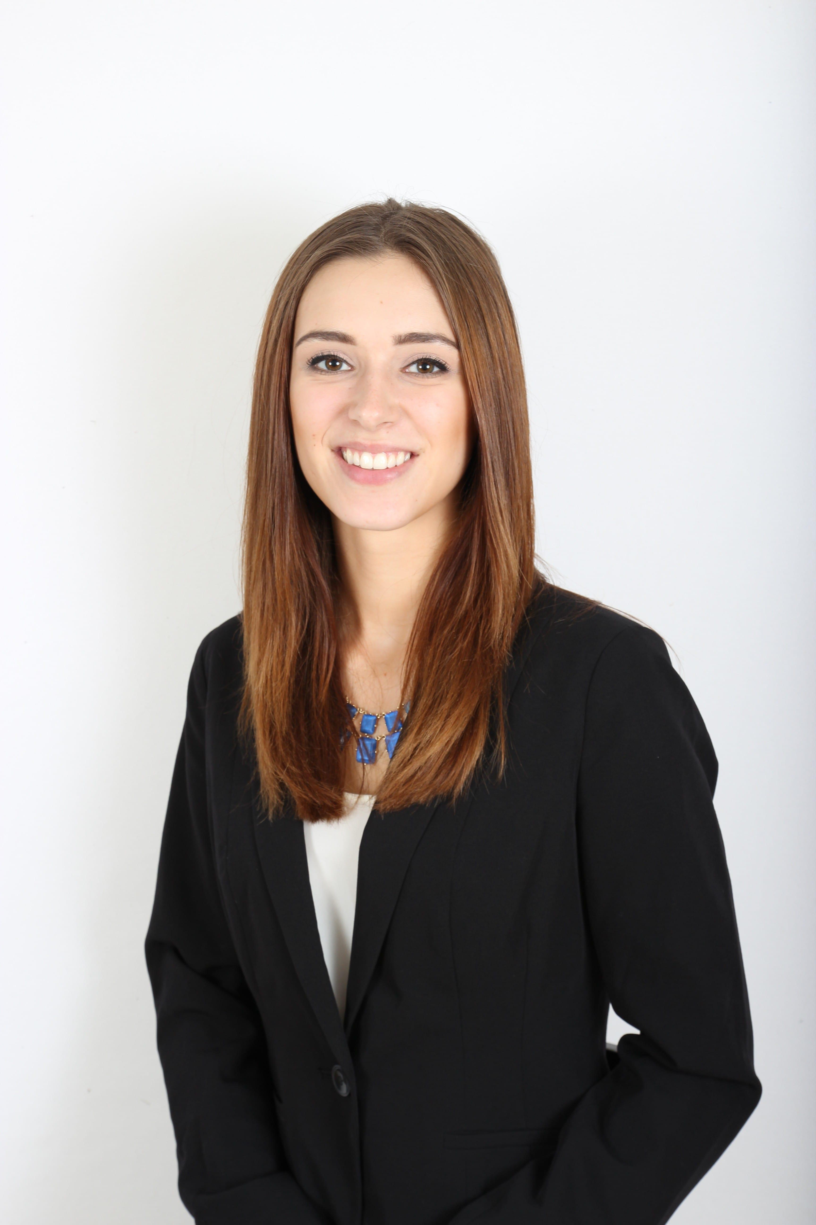 Casey LeachAccount Executive