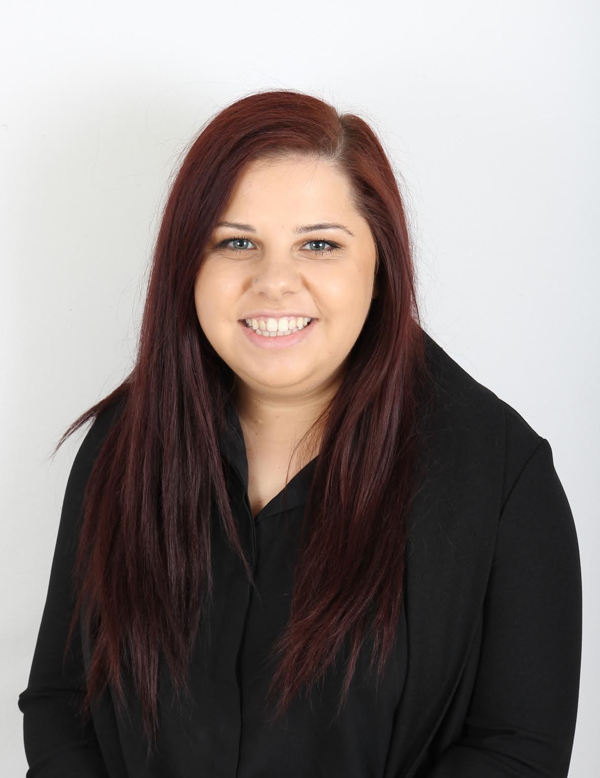 Lauren CleanerAccount Executive