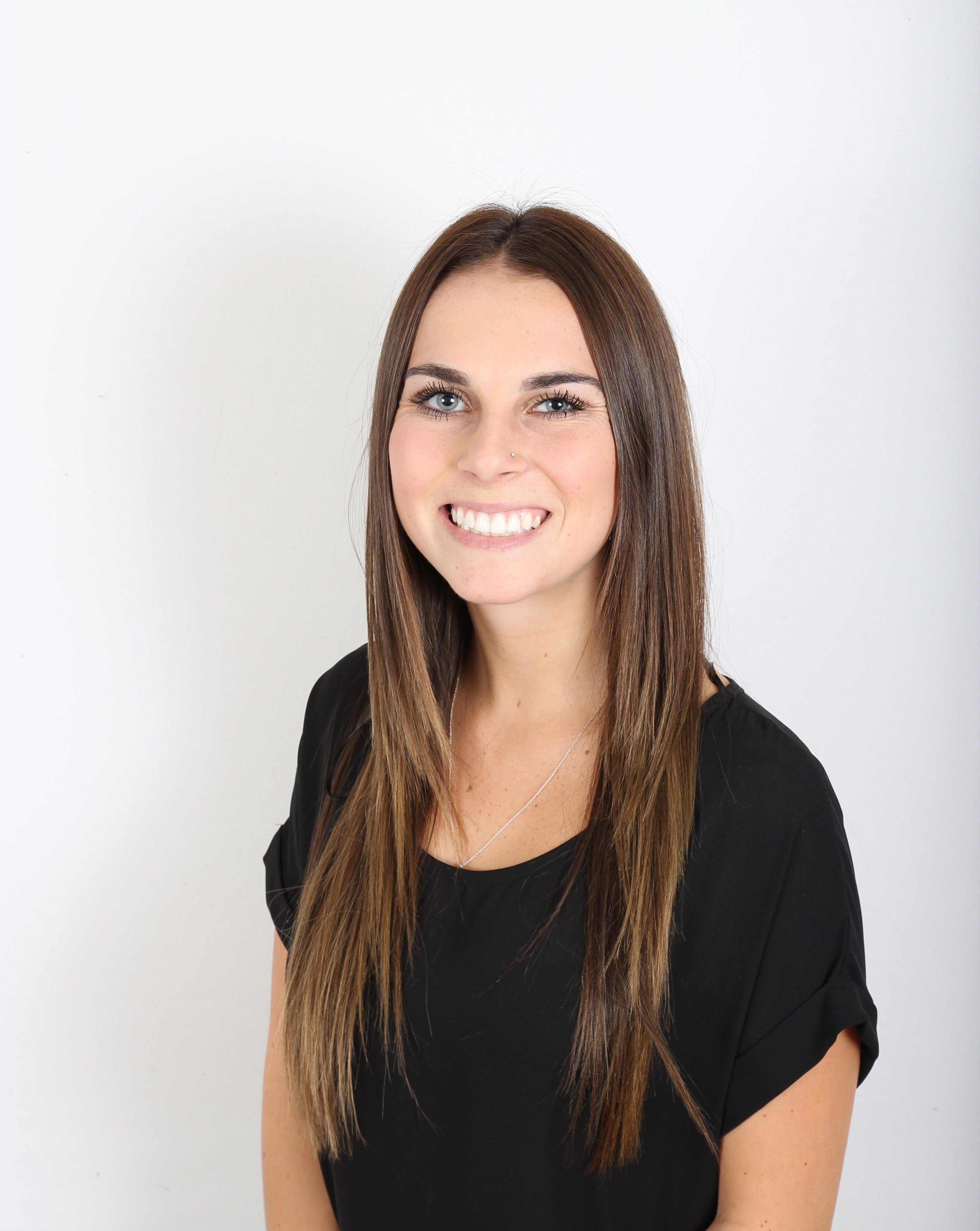 Jenna FoleyAccount Executive
