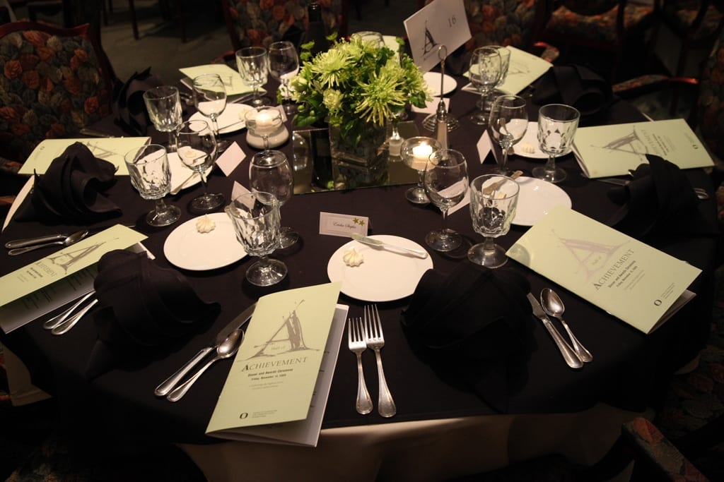 7 Friendly Reminders for Successful Event Management