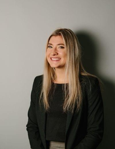 Amelia Ziegler