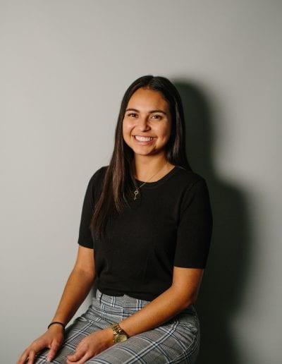 Daniella Espino
