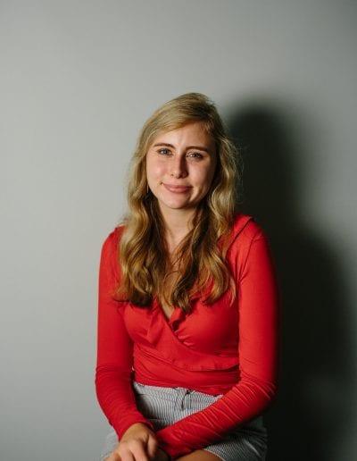 Kayla Thomet