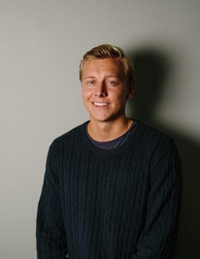 Matt McGonegal