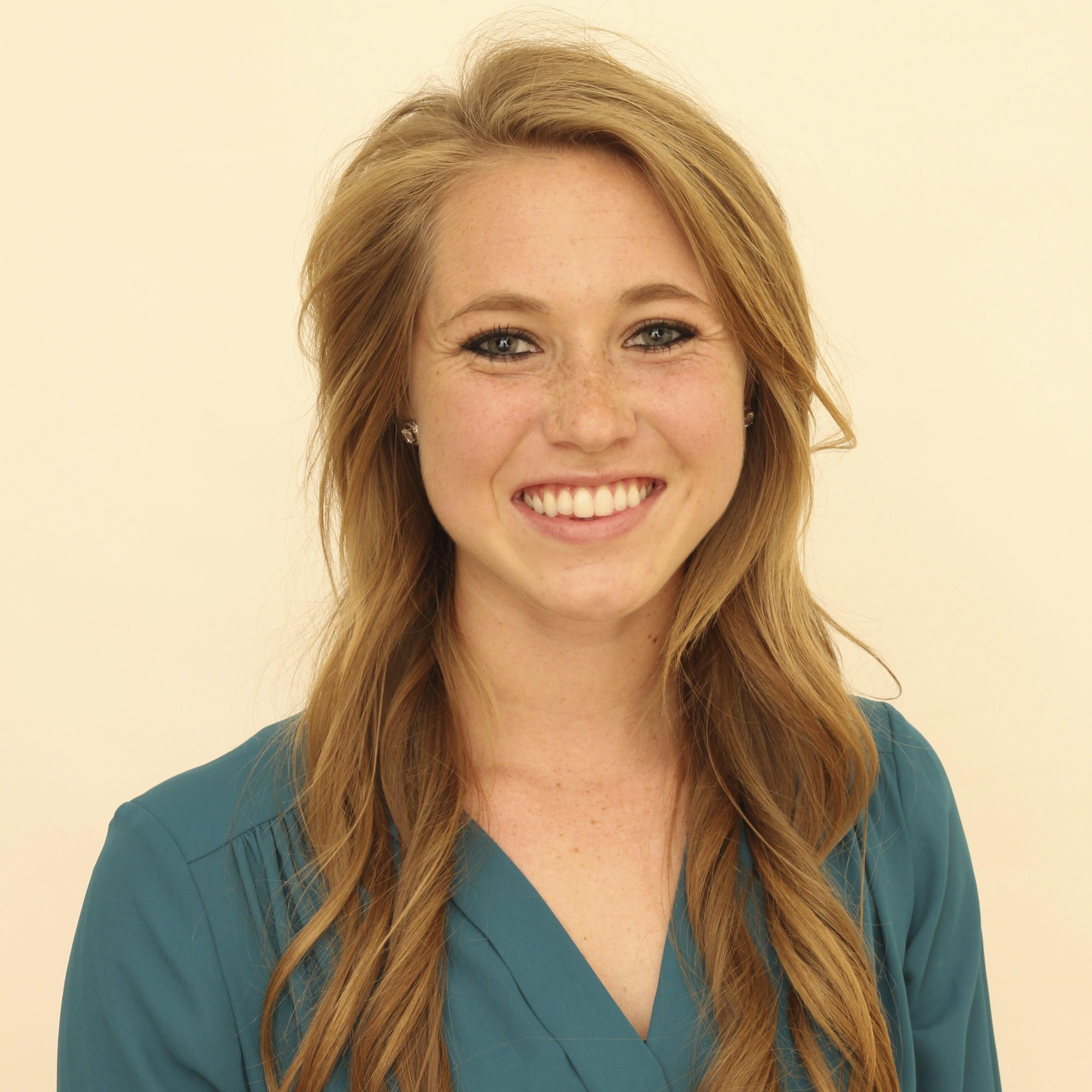 Lauren Holton