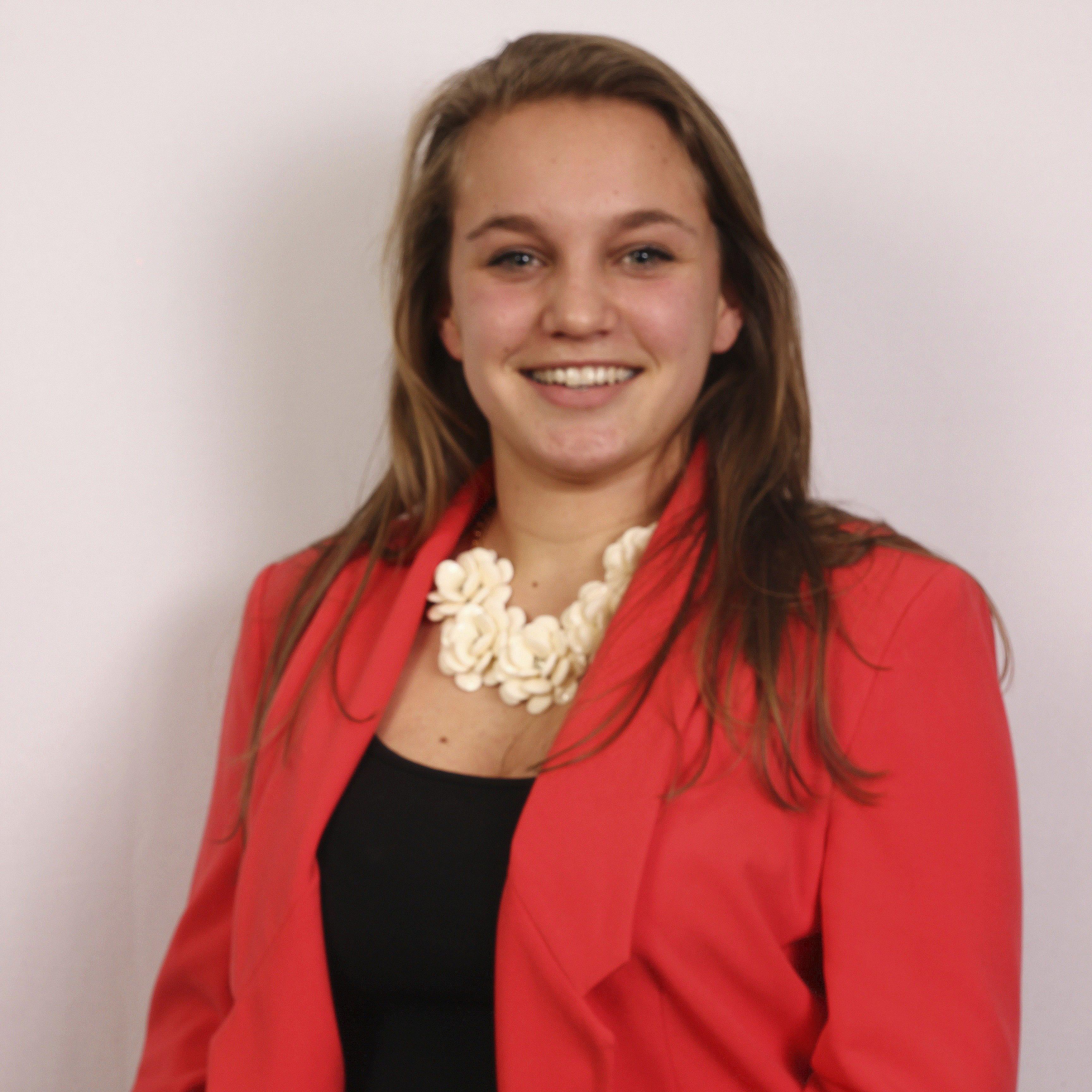 Nicole Numrich