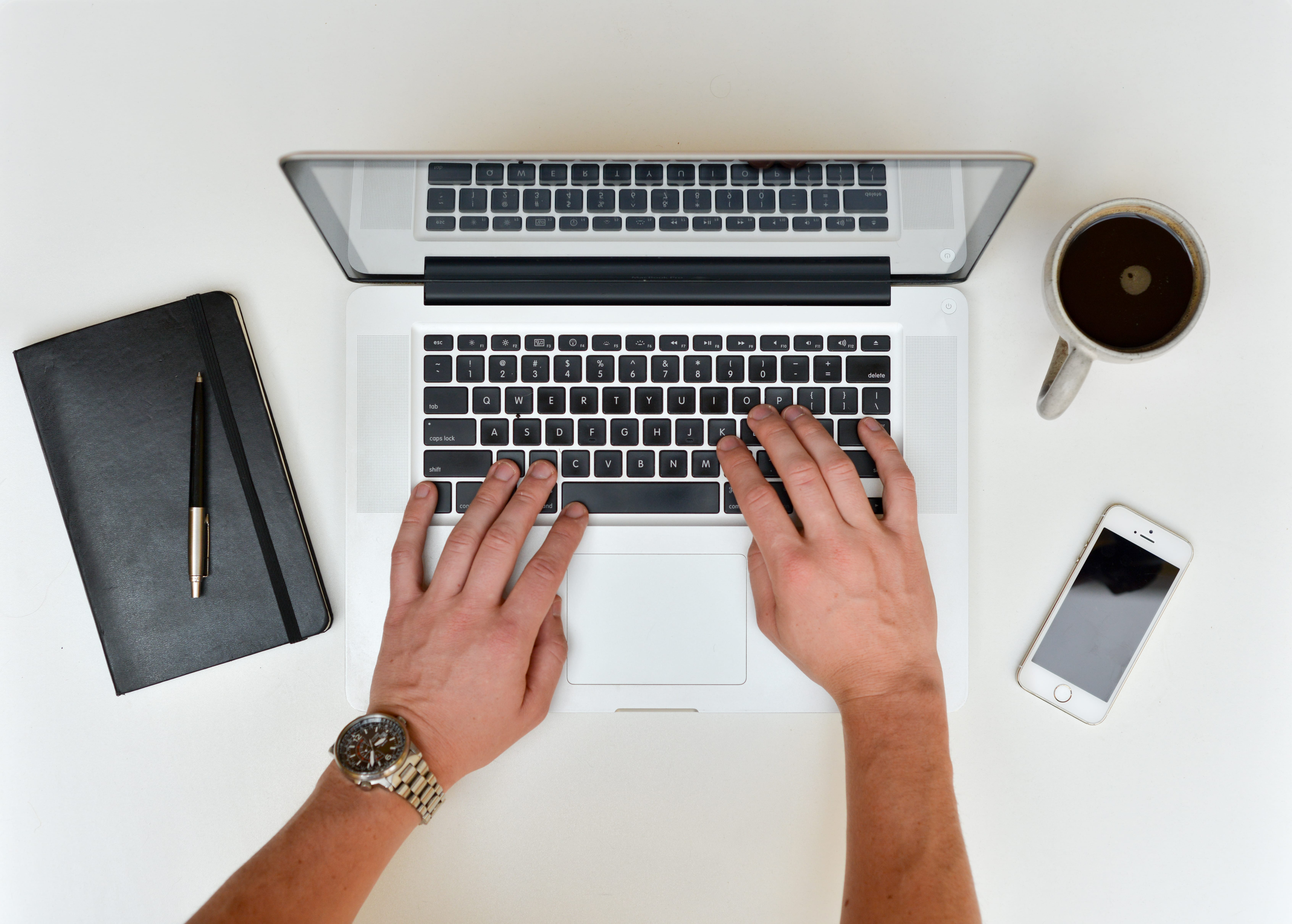 Five Tips for Creating Effective Social Media Content