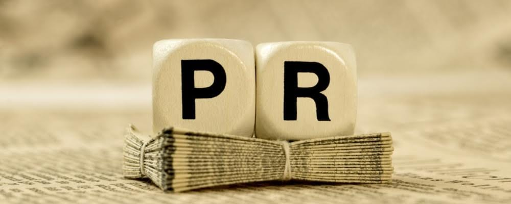 How to Explain PR to Your Peers