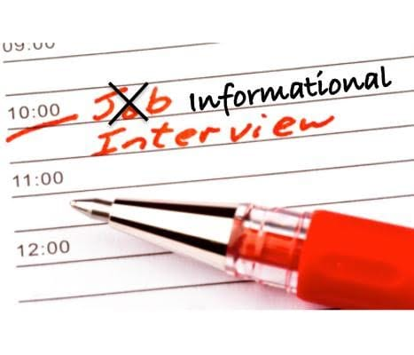 """Do's"" and ""Dont's"" to Prepare for an Informational Interview"