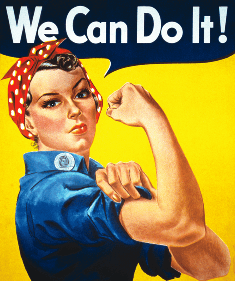 5 Simple Ways to Celebrate International Women's Day