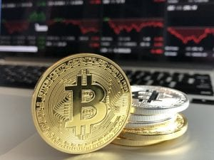 Bitcoin: That thing everyone's talking about