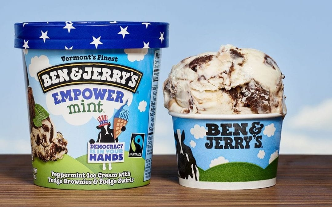 A Taste of Ben & Jerry's