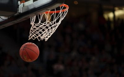 Balling On and Off the Court: NBA Takes On CSR
