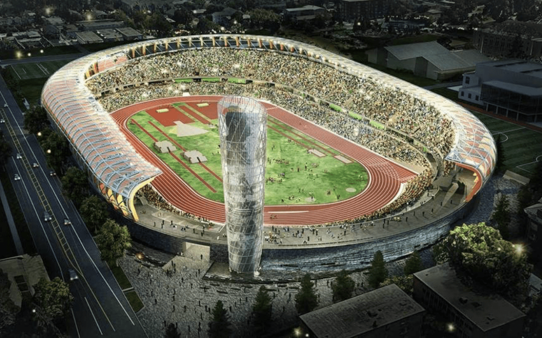 TrackTown USA to Receive Worldwide Credibility
