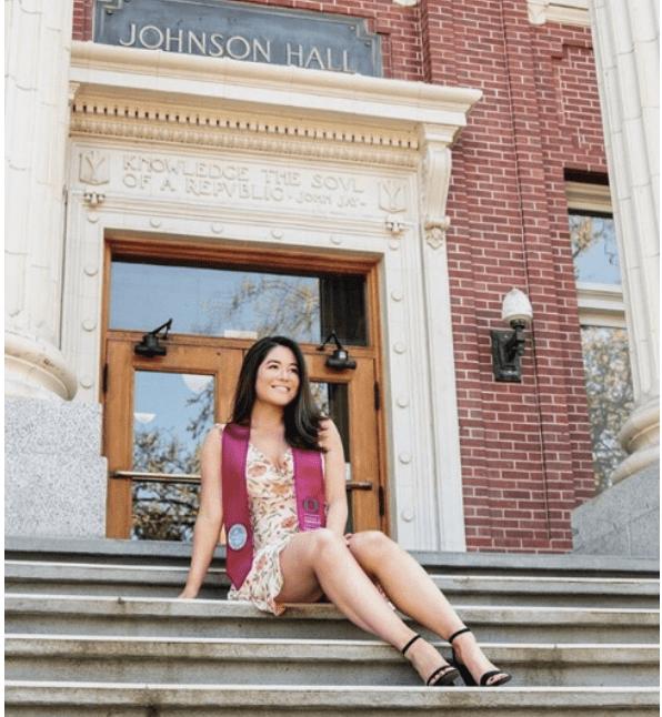 AHPR Alumni Spotlight: Lily Newman