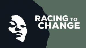 racing to change poster