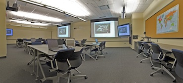 classroom technology advanced future classrooms university state reasons fail montclair why