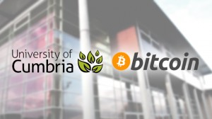 Bitcoin and University of Cumbria