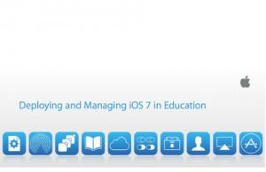 iOS7 Seminar Logo