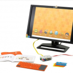 Raspberry Pi based Linux kit for kids and other beginners looking for hands-on approach to computing.