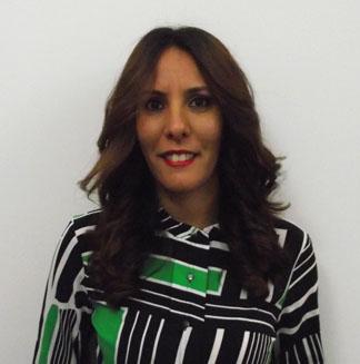 Faten Arfaoui-Profile