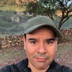Teo Reyes Ramirez