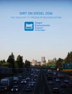 OEC Diesel Report 2016