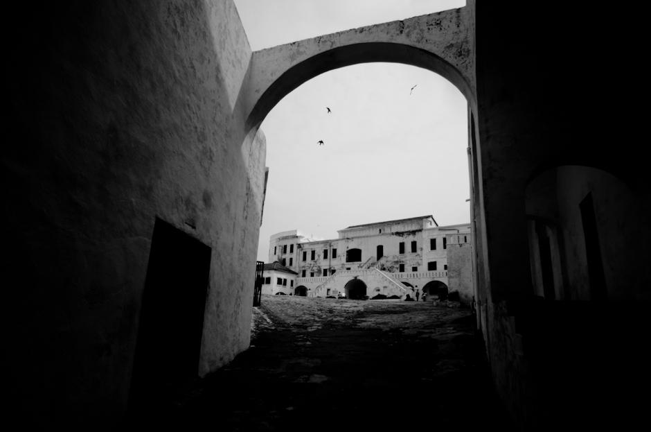 The Slave Castles