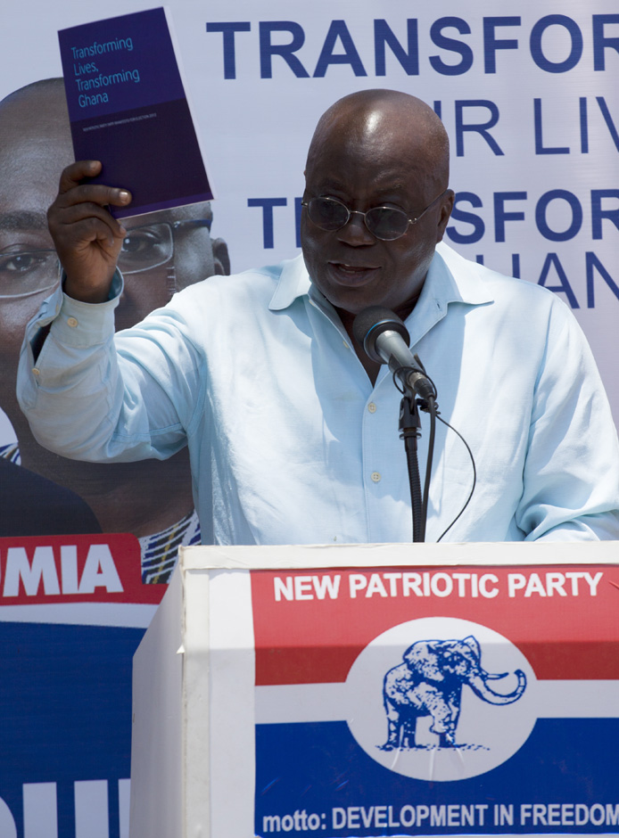 NPP fired up: launches critical manifesto