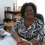 Dr. Margert Amoakokene