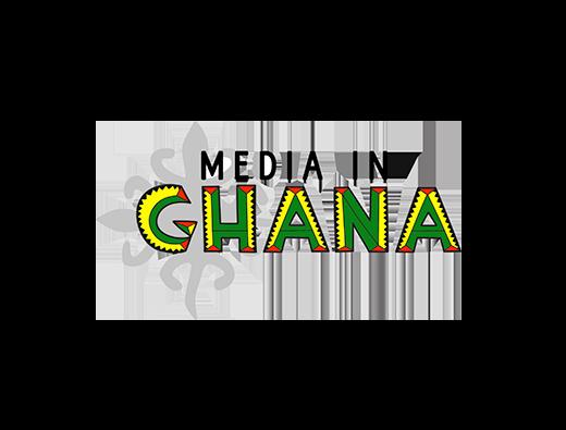 Media in Ghana