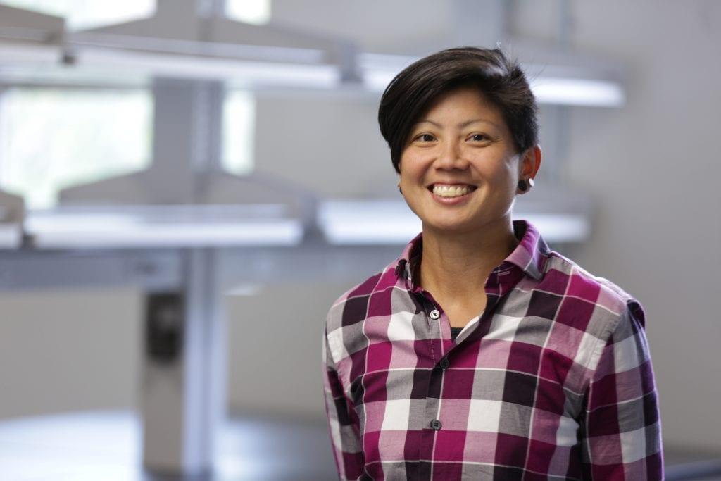 Angela S. P. Lin