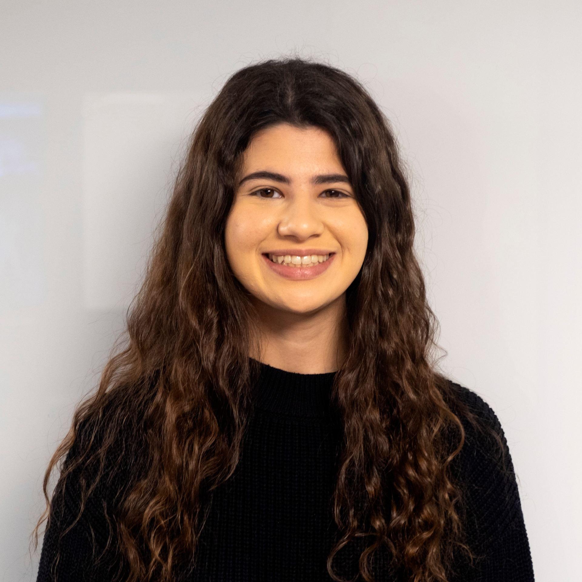 Sabrina Ayyoub