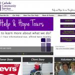 Catholic Community Services of Lane County