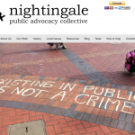 Nightingale Public Advocacy Collective