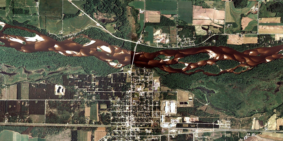 Wisconsin-River