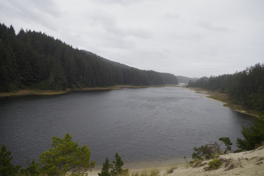Threemile Lake