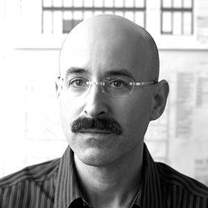 Adam Yarinsky, FAIA LEED AP