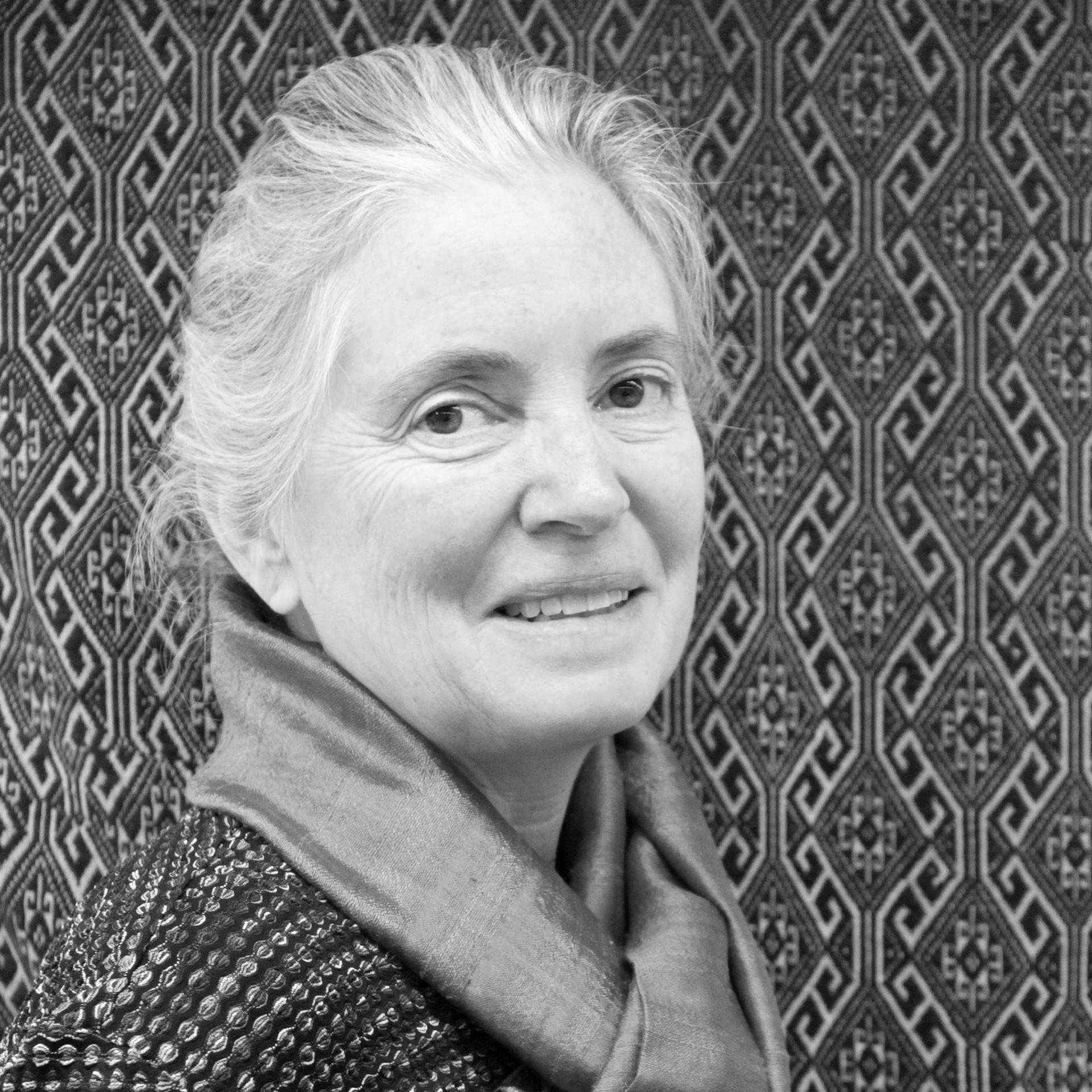 Marcia Mcnally