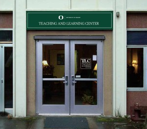 TEP and the rest of the Teaching and Learning Center services are located in Prince Lucien Campbell Hall, lower level.