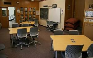 Yamada Language Center, Pacific Hall