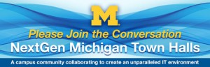Campus involvement is key to NextGen Michigan's success.