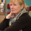 picture of Anne McGrail