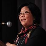 Professor Lynn Fujiwara, WGS and ES.