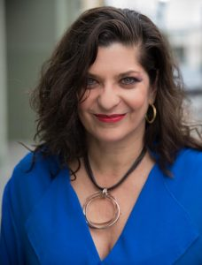 Headshot of Juana Marí Rodríguez