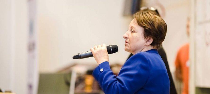 Human Rights, Human Progress: an Evening with Shirin Ebadi