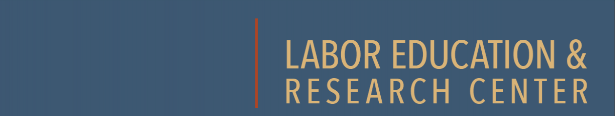 Labor Education & Research Center