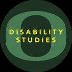 Disability Studies logo