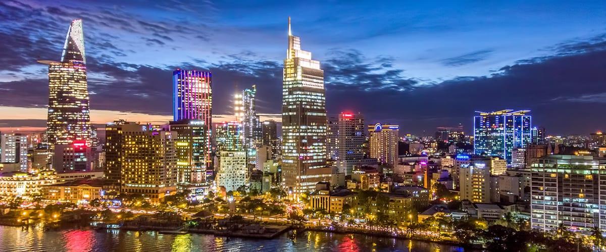Во Вьетнаме пройдет международная выставка стартап-компаний