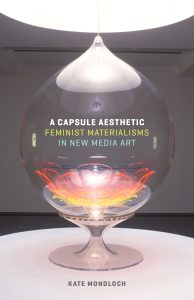 'A Capsule Aesthetic' book cover